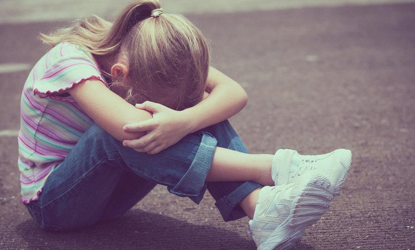 Pedofil zaatakował 12-latkę. Nie trafi za kratki