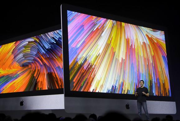 iMac Pro, najjači Eplov računar do sada