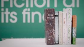 """Ogłoszono """"krótką listę"""" nominacji do Man Booker Prize for Fiction"""