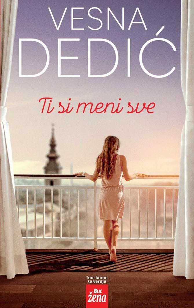 Vesna Dedic-Ti si meni sve