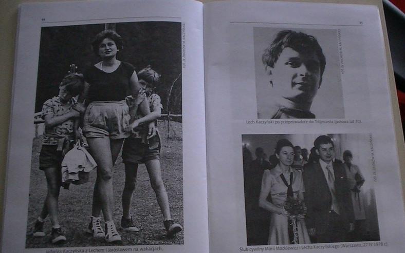 Zdjęcia z książki