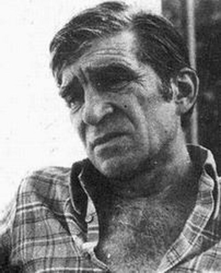 Miroslav Antić