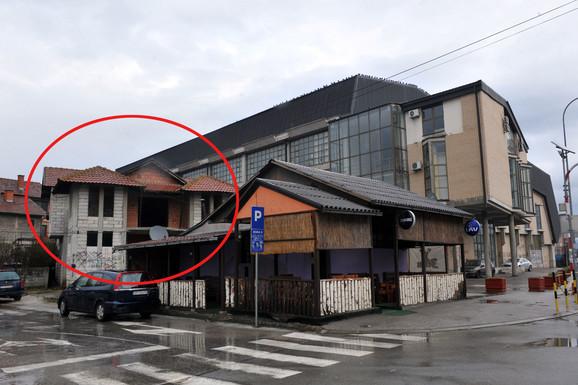 Porodica predsednice SO Zorice Mitrović odustala od prodaje objekta