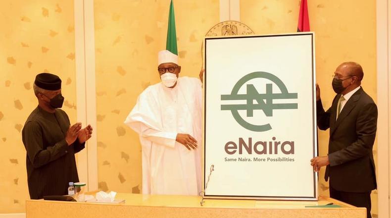 Buhari eyes $29 billion injection with e-Naira launch