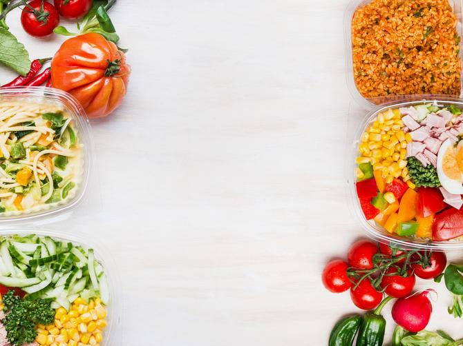 Hrana koja čuva liniju i imunitet
