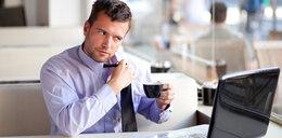 Stres w pracy? Tyle Polaków go odczuwa