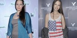 Szok! Tak się zmieniła finalistka Top Model!