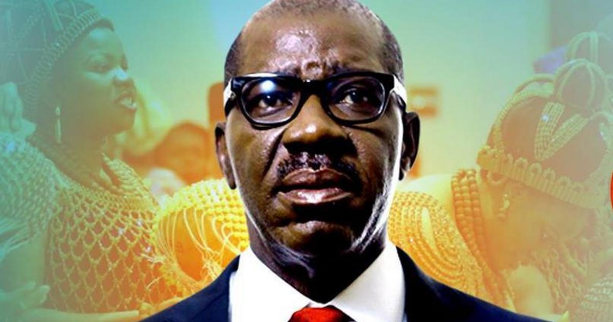 7 killed in accident involving Governor Obaseki's convoy - Pulse Nigeria