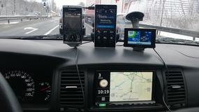 Yanosik – ostrzeganie kierowców także poza Polską