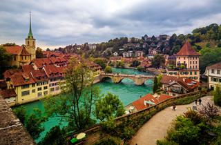 Gruyères, Bazylea, Lugano. 7 miast Szwajcarii, które warto zobaczyć