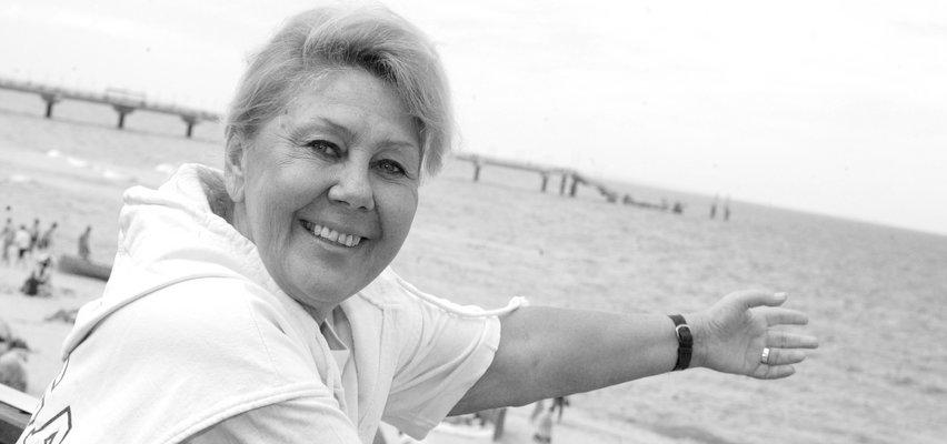 Dwa tygodnie przed śmiercią Krystynę Kołodziejczyk dotknęła wielka tragedia