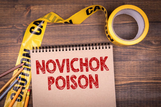 Nowiczok - tajne dziecko sowieckiego reżimu. Zachodnie służby znają go lepiej niż oficjalnie przyznają