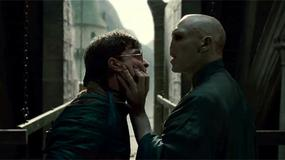 Harry Potter i Insygnia Śmierci część I: fragment 2