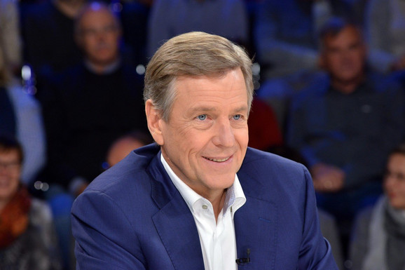 Klaus Kleber