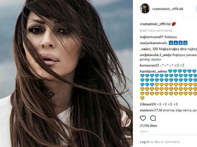 Anastasija otkrila kako se Ceca provodi u Crnoj Gori: Evo ko uspe da joj izvuče NAJVEĆI OSMEH!