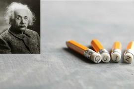 Ajnštajn je OSMISLIO NAJINTERESANTNIJI KVIZ IKADA i tvrdio je da ga 98 odsto ljudi NIKADA neće rešiti: Možete li vi da nađete REŠENJE OVOG GENIJALNOG TESTA?