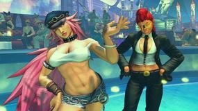 Ultra Street Fighter IV już w czerwcu 2014 roku
