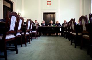 Szefowa komisji śledczej ds Amber Gold: Nie będzie przesłuchania prokurator Kijanko