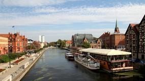 Bydgoszcz – kolorowa historia wybuchowa