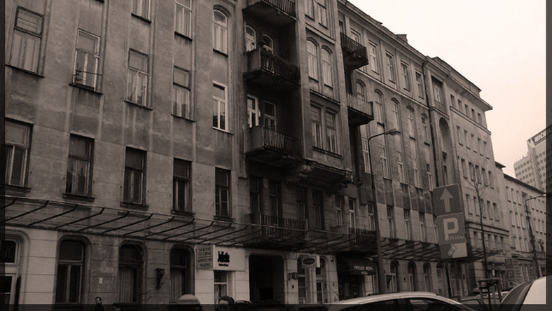 1d1ce6b954 Gang łowców kamienic w Warszawie. Jest wątek rosyjski i znane ...