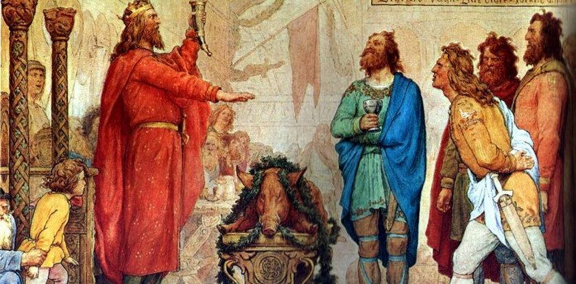 Sława polskiego króla dotarła aż na Islandię! Zrobił na mieszkańcach wyspy takie wrażenie, że opiewali go w swoich sagach