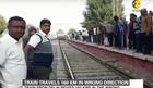 Krenuli su na protest vozom. Ujutro su shvatili da su se vozili 160 kilometara u SUPROTNOM PRAVCU (VIDEO)
