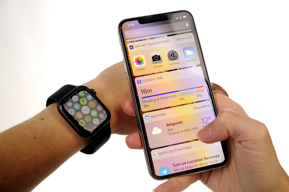 Novi iPhone i novi Apple Watch