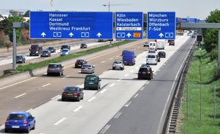Ograniczenie prędkości na Autobahn? To świetny pomysł dla planety [OPINIA]