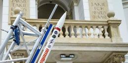 Studenci z Polski wystrzelą 8 satelitów!