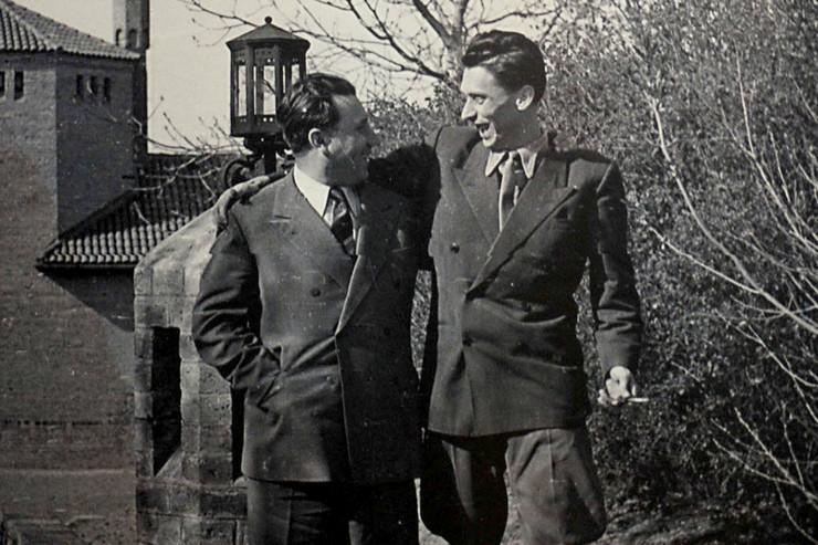 Užice, arhiba, Slobodan Penezić i Ranković