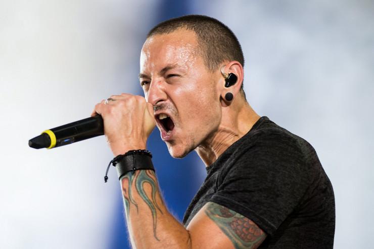 Linkin Park 01 foto EPA MACIEJ KULCZYNSKI