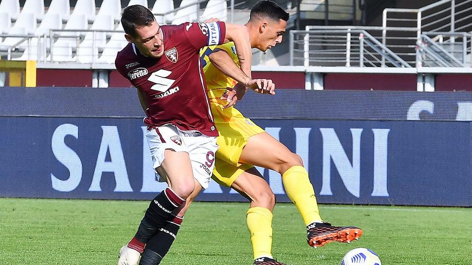 Torino - Cagliari