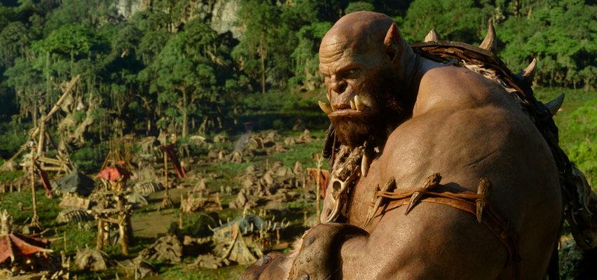 Warcraft:Początek. Zobacz, kto próbuje opanować nasz świat