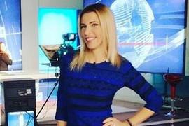 """PRELAZI NA DRUGU TELEVIZIJU Voditeljka Irina Vukotić donela odluku: """"Istina je, NAPUŠTAM HEPI"""""""