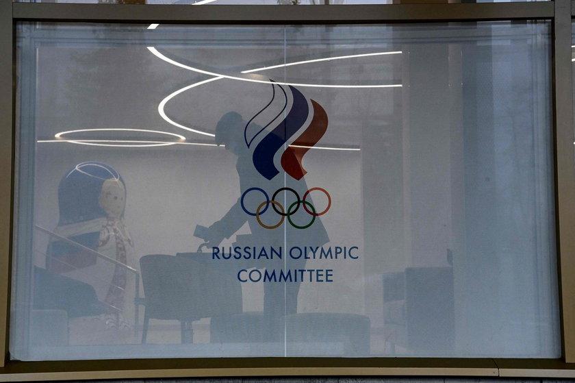 Działacze w Rosji stworzyli wielki system dopingowy