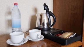 Fatalna pomyłka w hotelu mogła kosztować życie jednego z gości