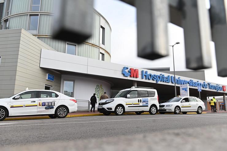 Bolnica u Italiji 20200303 epa fernando villar torrejon de ardoz Di018356724