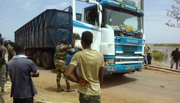 Un Jakataman tué par un camion malien