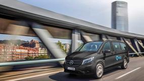 Daimler uruchomi konkurencję dla Ubera