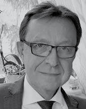 Prof. Andrzej Jakubecki, Uniwersytet Marii Curie-Skłodowskiej