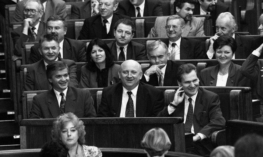 Ostatnia droga Izabelli Sierakowskiej. Znani politycy pożegnają zmarłą posłankę