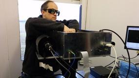 Hyperion - laserowy system komunikacji dla samolotów