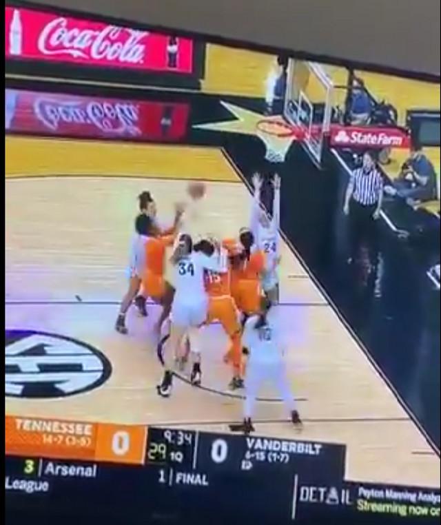 Najgorih 20 sekundi u istoriji košarke