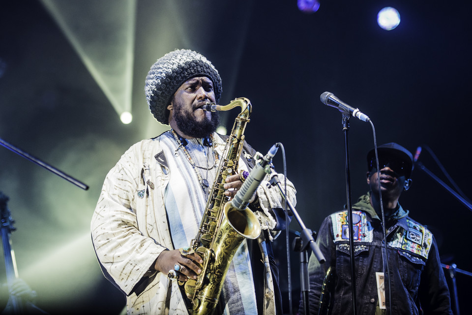 Open'er Festival 2019: Kamasi Washington