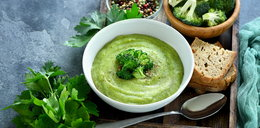 Zielone warzywa mają moc! Czy jesz je codziennie? Sprawdź nasze przepisy