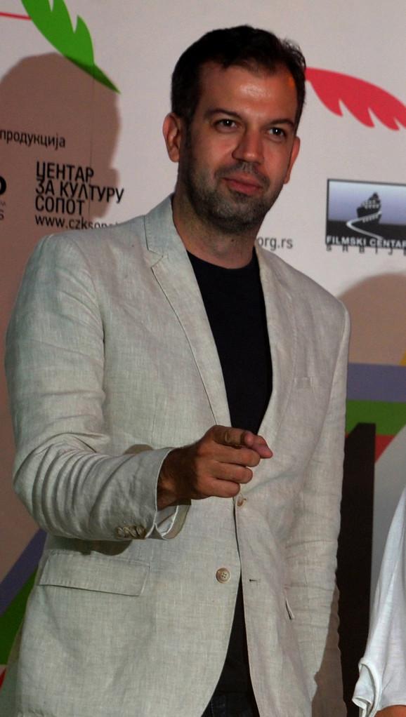Selektor Milan Todorović