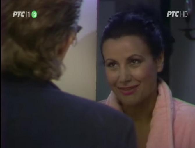Nina Andrejević u
