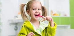 Prosty przepis na pastę do zębów dla dzieci