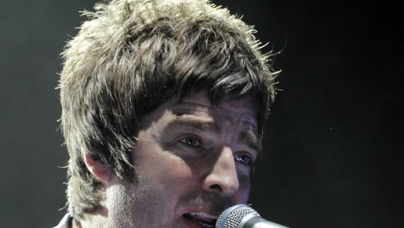Noel Gallagher zamieścił w sieci pierwszy fragment solowego debiutu