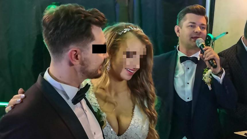 Syn Martyniuka Wyrzucił Ciężarną żonę Z Domu Mundo Latino